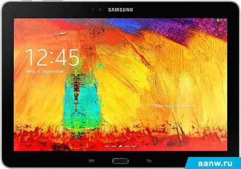 Samsung Galaxy Note 10.1 2014 Edition 64GB 3G Jet Black (SM-P601)