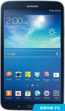 Samsung Galaxy Tab 3 8.0 16GB Jet Black (SM-T310)