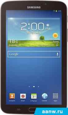 Android планшет Samsung Galaxy Tab 3 7.0 16GB Gold Brown (SM-T210)