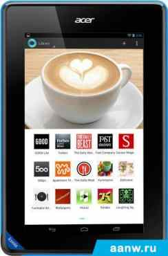 Acer Iconia B1-710 16GB (NT.L2FEE.001)