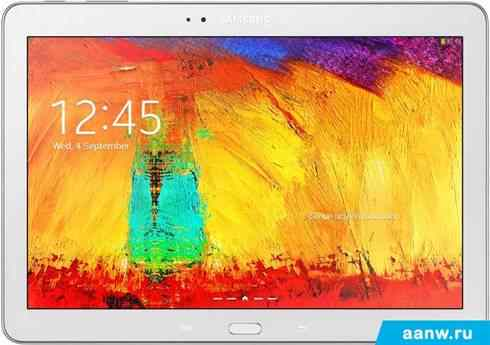 Android планшет Samsung Galaxy Note 10.1 2014 Edition 64GB LTE Classic White (SM-P605)