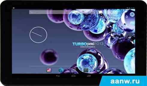 Turbopad 1013 16GB 3G