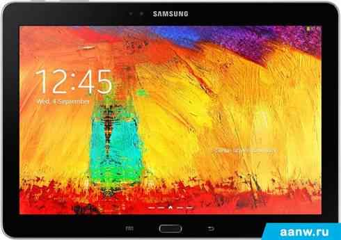 Samsung Galaxy Note 10.1 2014 Edition 16GB Jet Black (SM-P600)