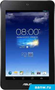 Android планшет ASUS MeMO Pad HD 7 16GB White (ME173X)
