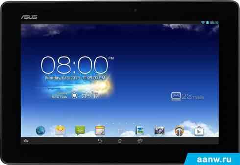 Android планшет ASUS MeMO Pad FHD 10 ME302C-1A020A 32GB White
