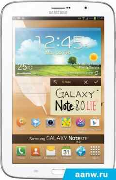 Samsung Galaxy Note 8.0 16GB LTE White (GT-N5120)