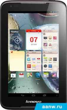 Lenovo IdeaTab A1000 16GB Black (59369818)