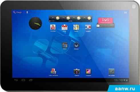 Bliss Pad R7014 8GB