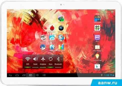 Android планшет PiPO Max-M9 16GB White