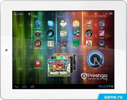 Prestigio MultiPad 2 Ultra Duo 8.0 8GB 3G (PMP7280C3GUK_WH_DUO)