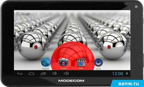 Android планшет MODECOM FreeTAB 2096 HD X2 4GB