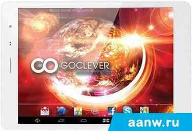 Android планшет Goclever ARIES 785 8GB 3G White (M7841)