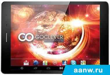 Goclever ARIES 785 8GB 3G Black (M7841)