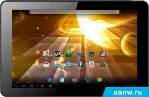 Android планшет Goclever ARIES 101 8GB 3G Black (M1042)