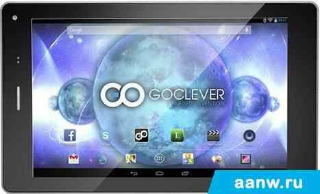 Goclever ARIES 70 8GB 3G (M742)