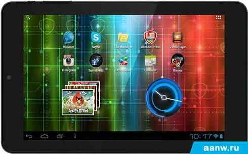 Prestigio MultiPad 7.0 Ultra Duo 8GB (PMP5870C_DUO)