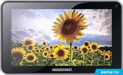 Assistant AP-715 8GB