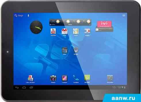 Android планшет Bliss Pad M9727 16GB 3G