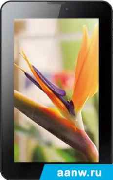 Android планшет Huawei MediaPad 7 Vogue 8GB 3G Black