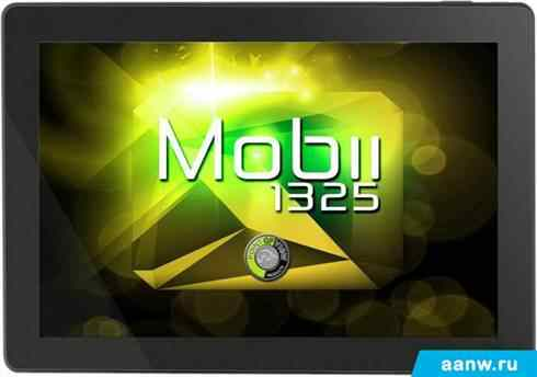 Android планшет Point of View Mobii 1325 8GB (TAB-P1325)