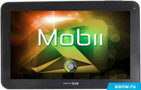 Android планшет Point of View Mobii 1015 4GB (TAB-PL1015)