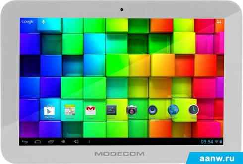 Android планшет MODECOM FreeTAB 1004 IPS X4 16GB