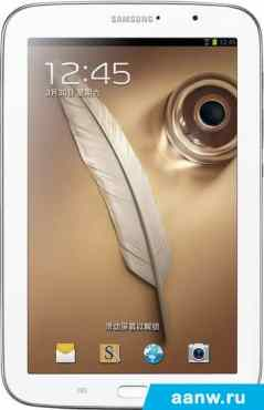 Samsung Galaxy Note 8.0 32GB Pearl White (GT-N5110)