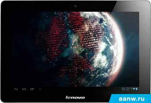 Android планшет Lenovo IdeaTab S2110 16GB 3G (59331663)