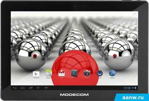 Android планшет MODECOM FreeTAB 1331 HD X2 16GB