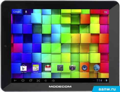 MODECOM FreeTAB 8014 IPS X4 16GB