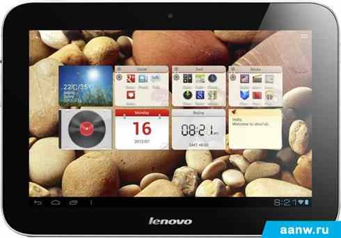 Android планшет Lenovo IdeaTab A2109 16GB