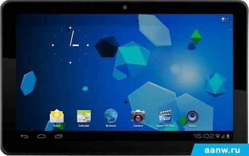 Android планшет Point of View ProTab 2 IPS 8GB (TAB-PROTAB2-IPS-3G)