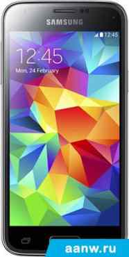 Samsung Galaxy S5 mini Duos (G800H/DS)
