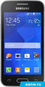 Android смартфон Samsung Galaxy Ace 4 Lite (G313H)