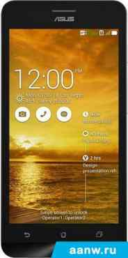 Android смартфон ASUS Zenfone 5 (1GB/8GB) (A501CG)