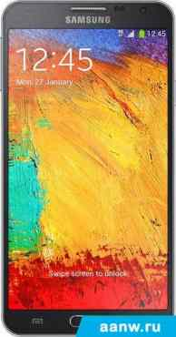 Android смартфон Samsung Galaxy Note 3 Neo (N750)