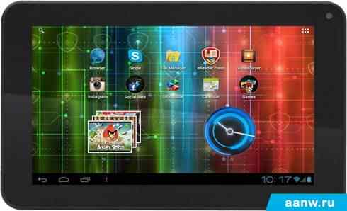 Prestigio MultiPad 7.0 Ultra (PMP3570C) 8GB