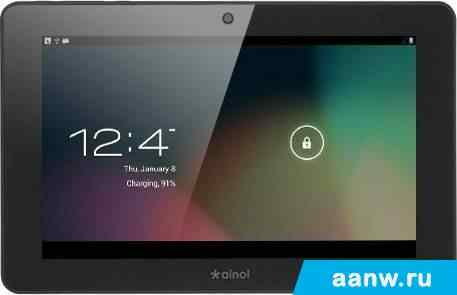 Ainol Novo 7 Crystal 8GB Black