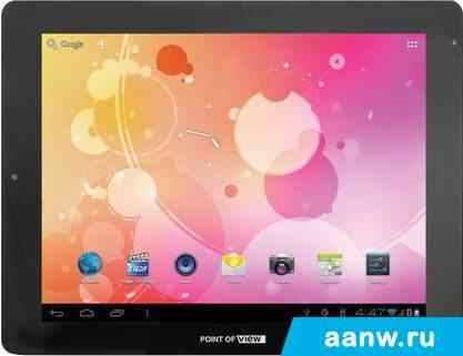 Point of View ProTab 3 8GB (TAB-PROTAB30-IPS9)