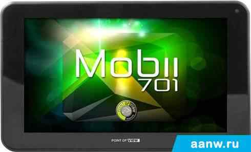 Android планшет Point of View Mobii 701 4GB (TAB-P701)