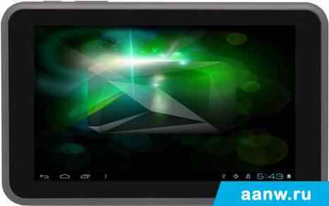 Point of View ONYX 527 Navi 8GB 3G (TAB-P-527)
