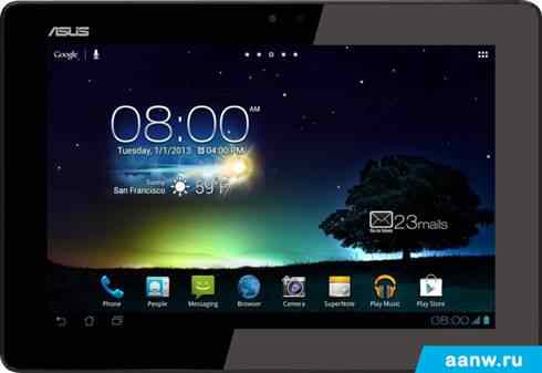 Android планшет ASUS PadFone 2 64GB 4G