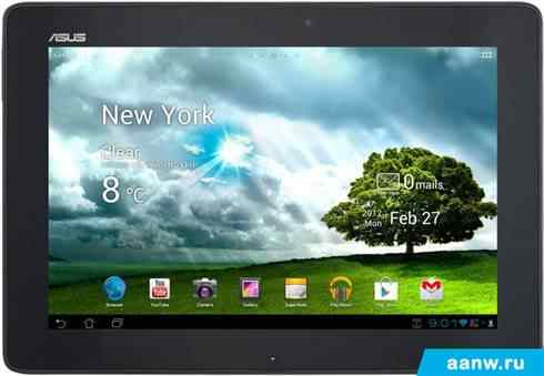 Android планшет ASUS Transformer Pad Infinity TF700KL 16GB 4G Dock Grey