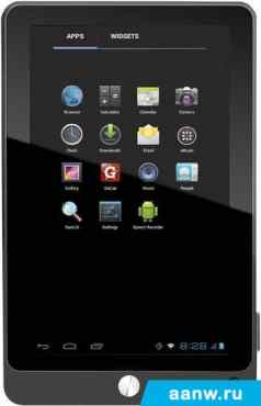 Android планшет Coby Kyros MID7042 4GB