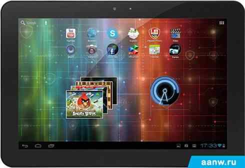 Android планшет Prestigio MultiPad 10.1 Ultimate (PMP7100D3G_DUO) 16GB 3G
