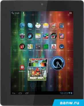 Android планшет Prestigio MultiPad 8.0 Ultra Duo (PMP5880D_DUO) 16GB