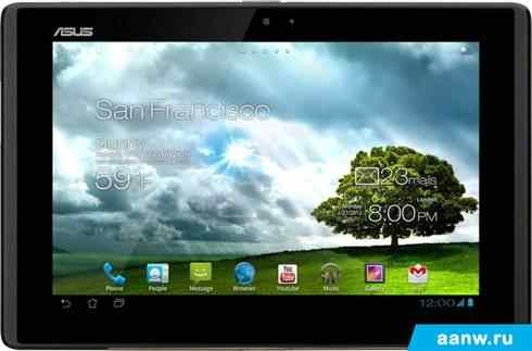 ASUS PadFone Tablet 16GB
