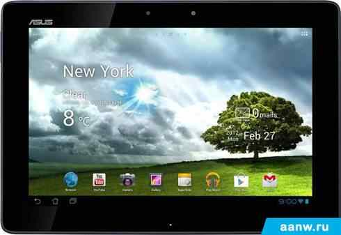Android планшет ASUS Transformer Pad Infinity TF700T-1I015A 64GB Dock