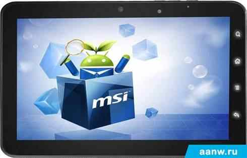 MSI WindPad Enjoy 10 Plus-042BY