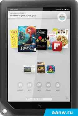 Barnes & Noble NOOK HD Slate 16GB